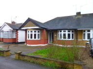 Semi-Detached Bungalow for sale in Aberdale Gardens...