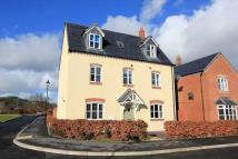 5 bedroom Detached property for sale in Stryd Yr Hebog, Ruthin