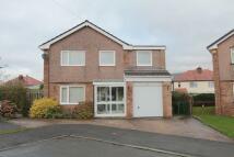 Llwyn Menlli Detached property for sale