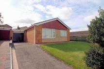 2 bedroom Detached Bungalow for sale in Erw Goch, Ruthin