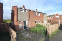 2 bedroom semi detached home for sale in Cae Seren, Ruthin