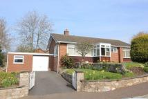 Detached Bungalow in Bryn Coch, Ruthin