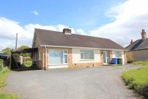 Bungalow in Llandyrnog, Denbigh