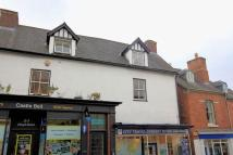 1 bedroom Flat for sale in 7 Clwyd Street, Ruthin