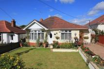 2 bedroom Detached Bungalow in Greenfield Road, Ruthin