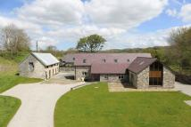 new property in Llanarmon-Yn-Ial, Mold