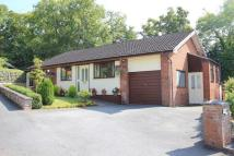 Detached Bungalow in 4 Bryn Coch, Ruthin