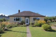 2 bedroom Bungalow for sale in Denbigh Road, Ruthin
