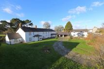 Detached property for sale in Llanfair Road, Ruthin