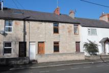 Terraced property to rent in Park Road, Ruthin