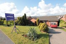 Bungalow for sale in Stryd Y Brython, Ruthin