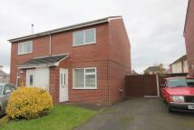 semi detached house to rent in Llawr Y Dyffryn, Ruthin