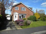 Detached home in Weavers Close...