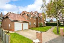 6 bed Detached property in Tadcaster Road...