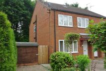 Town House for sale in Godwins Way...
