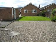 Detached Bungalow in Barons Crescent...