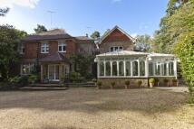 6 bedroom Detached property for sale in Byfleet Road, Cobham...