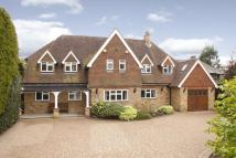 5 bed Detached home for sale in Oxshott Way, Cobham...