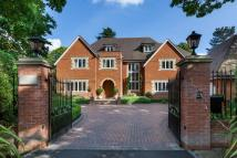 Detached home for sale in Eaton Park Road, Cobham...
