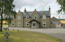 7 bedroom Detached house for sale in Logie Easter...