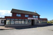property for sale in Carisbrooke Hotel, Drumduan Road, FORRES, Moray