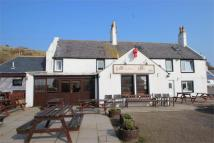 property for sale in Harbour Bar, William Street, Gourdon, MONTROSE, Aberdeenshire