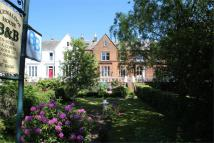 property for sale in Glenaldor House, 5 Victoria Terrace, DUMFRIES