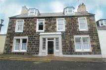 Detached house for sale in 1 George Street, BANFF...