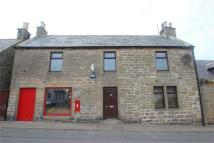 Harbour Street semi detached house for sale