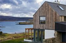 property for sale in Hillstone Lodge, 12 Colbost, By Dunvegan, ISLE OF SKYE, Highland