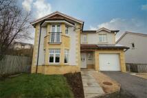 4 bedroom Detached house in 1 Marleon Field, ELGIN...