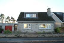 3 bedroom Detached house for sale in 9 Wiseman Road, ELGIN...