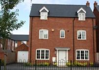 Detached home in Pipistrelle Drive...