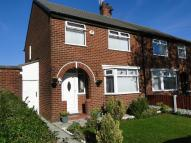 semi detached house in Lickers Lane, Whiston...
