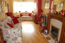 semi detached property in Chichester Road, Selsey...