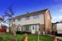 semi detached home in Marisfield Place, Selsey...