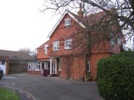 Detached home for sale in Manor Road, Selsey, PO20