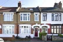 4 bed Terraced home in Woodville Road, London...
