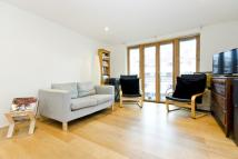 Flat for sale in Nichols Court...