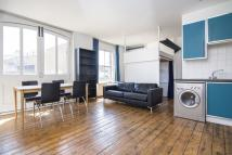 1 bed home to rent in Christina Street, London...
