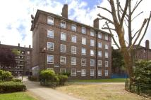 Flat to rent in Moneyer House...