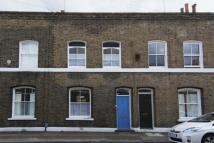 2 bed Terraced home in Quilter Street, London...