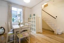 3 bedroom Terraced home for sale in Wellington Row, London...