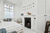 3 bedroom Terraced house for sale in Wellington Row, London...