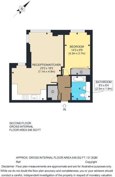 Floorplan--