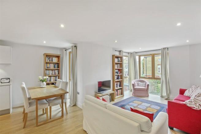 Living Area-