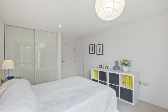 Bedroom View2-