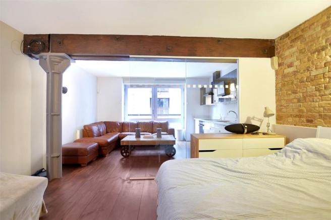 Living Area 7