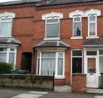 Terraced property in 86 St. Marys Road...