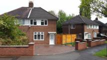 3 bed semi detached house in 97 Dufton Road, B32 2PY